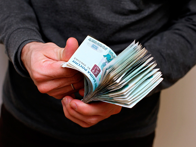 Доходы россиян можно будет рассчитать на основании данных о каждом гражданине, которые будут вноситься в федеральную базу данных