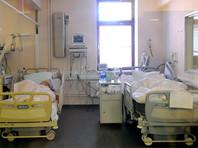 В России 1667 новых случаев коронавируса, за сутки умерли 12 человек