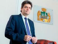 Мэр Екатеринбурга получил предостережение Генпрокуратуры из-за вспышек коронавируса в больницах