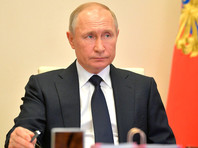 Путин предложил предоставить малому и среднему бизнесу прямую безвозмездную помощь от государства