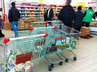 Роспотребнадзор посоветовал не запасаться продуктами из-за коронавируса и тщательнее выбирать товары
