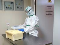 Число заразившихся коронавирусом в России превысило 21 тысячу человек, +2774 случая за сутки