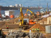 Реконструкция Северного речного вокзала Москвы, 18 марта 2020 года