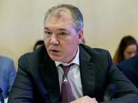 Коронавирус в Госдуме: госпитализированы два депутата и четыре водителя