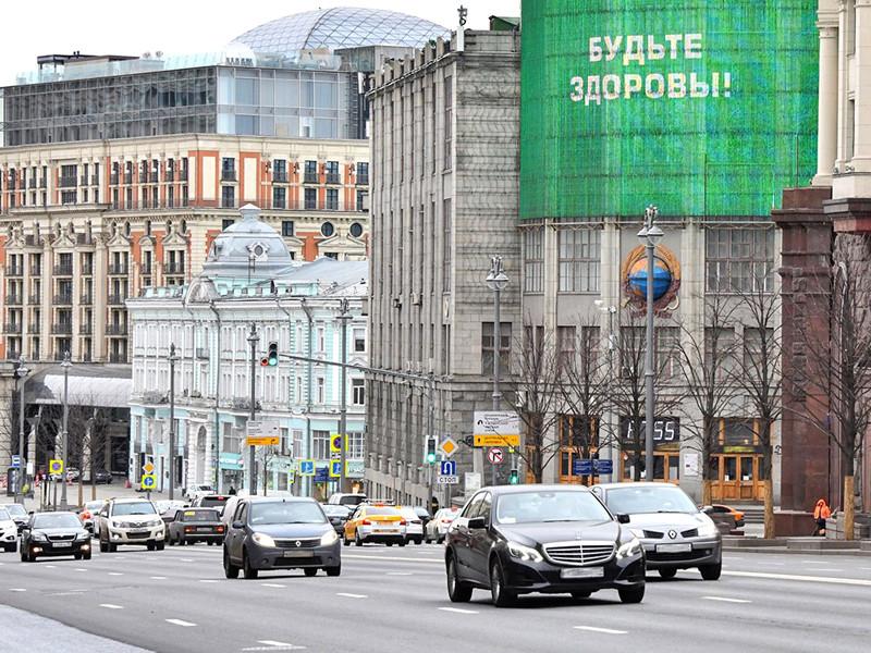 В столице за сутки оформили 3,2 млн цифровых пропусков для передвижения по городу на личном или общественном транспорте. При этом по результатам первичных проверок будут аннулированы около 900 тысяч пропусков
