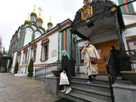 """""""Диссиденты"""" из РПЦ ссорятся с чиновниками и противятся закрытию храмов из-за коронавируса - иначе """"взойдет Антихрист"""""""