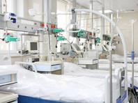 Российские больницы в борьбе с COVID-19 ограничили лечение пациентов с онкологическими, редкими заболеваниями и гепатитами