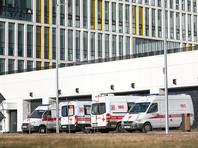 В России 1154 новых случая коронавируса, за сутки умерли 11 человек