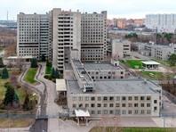 The Moscow Times: в Москве умер врач, заразившийся при лечении больных коронавирусом