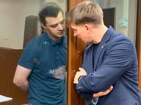 """Фигурант """"московского дела"""" Никита Чирцов, освобожденный судом 13 апреля,  до сих пор находится в СИЗО"""
