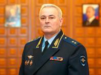 Путин отправил в отставку начальника следственного департамента МВД