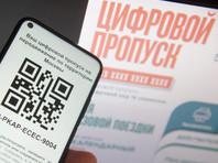 В Москве стали обязательными цифровые пропуска. На дорогах и в метро возникли пробки из-за проверок (ФОТО, ВИДЕО)