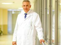 В Санкт-Петербурге сообщили о более чем 250 медработниках, заразившихся коронавирусом