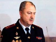 Начальник нижегородского УГИБДД Павел Ржевский найден мертвым