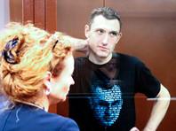 Константина Котова втайне от адвокатов перевели из владимирской колонии в московский изолятор