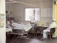 Больше всего новых случаев зарегистрировано в Москве - 434. Таким образом, общее число заболевших в стране составляет 4731 человек, из них 3357 в столице. За весь период зафиксировано 43 летальных случая, выздоровели 333 человека