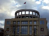 В столице объявлен конкурс на должность председателя Мосгорсуда