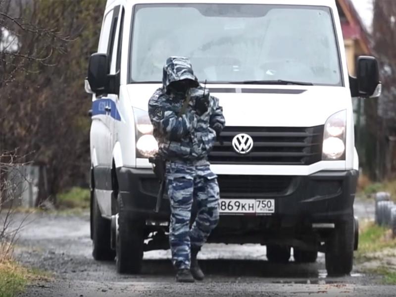 В Екатеринбурге сотрудники ФСБ предотвратили подготовку терактов, говорится в сообщении Национального антитеррористического комитета (НАК)