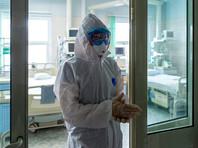 В течение 10 дней будут перепрофилированы еще 24 стационара для приема пациентов, у которых подозревается коронавирус