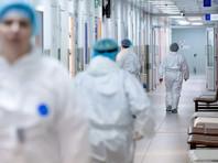 В России число заразившихся коронавирусом превысило 10 тысяч человек