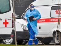 В России число заболевших коронавирусом увеличилось до 74,5 тысячи человек