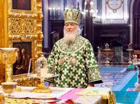 Предстоятель Русской православной церкви патриарх Кирилл самолично призвал прихожан воздержаться от посещения храмов в Светлую седмицу и на Пасху