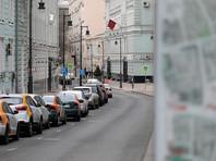 """Москву за первые дни """"путинских каникул"""" покинули около миллиона жителей. Правила поездок на машинах все разъясняют по-разному"""