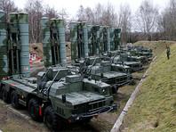 В новом рейтинге военного влияния государств оборонный потенциал России превзошел американский и китайский