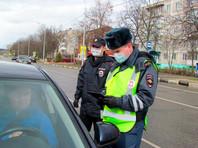 Воробьев допустил продление пропускного режима  на майские праздники