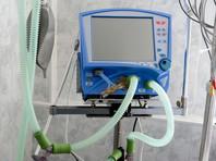 Аппараты ИВЛ для российских больниц закупали через оформленные наподставных людей фирмы