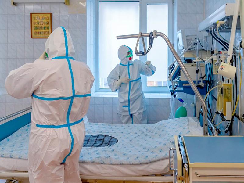 В России распространение коронавируса и борьба с ним идут своим путем. По числу зараженных на 100 тысяч человек населения РФ находится в шестом десятке всех стран, а смертность не достигает 1%