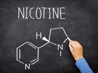 Ученые предположили, что никотин может сдерживать распространение COVID-19 в клетках организма