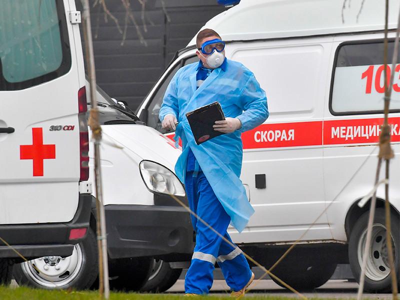 За последние сутки в России подтверждены 5966 случаев коронавируса в 83 регионах, из них 2915 (48,9%) выявлены активно у контактных лиц и не имели клинических проявлений болезни