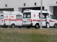 В России вторые сутки подряд отмечается более 3 тысяч новых случаев коронавируса