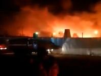Правозащитники сообщили о бунте и пожаре в ИК-15 в Иркутской области
