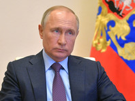 """Путин счел преждевременным свое прославление в мозаиках храма Минобороны, но их оставят: """"вырывать страницы из книги истории нельзя"""""""