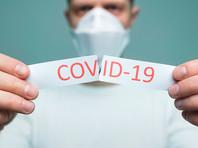 У переболевших коронавирусом отмечаются проблемы с легкими и нервной системой