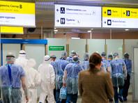 График вывозных рейсов будет окончательно утвержден оперативным штабом правительства РФ по предупреждению распространения коронавируса