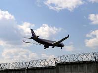 Российские авиакомпании отказались от 90% ежедневных рейсов из-за падения спроса