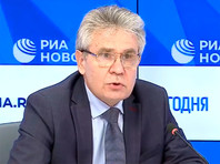 Президент РАН: из-за реформы 2013 года академия не может бороться с COVID-19