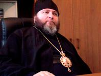 В Курской области на 55-м году жизни умер епископ Железногорский и Льговский Вениамин