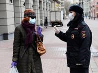 Для физических лиц, впервые нарушивших действующие меры по самоизоляции, будет предусмотрен штраф в размере 4 тысяч рублей