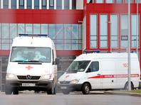 В Москве число умерших пациентов с коронавирусом превысило 200 человек