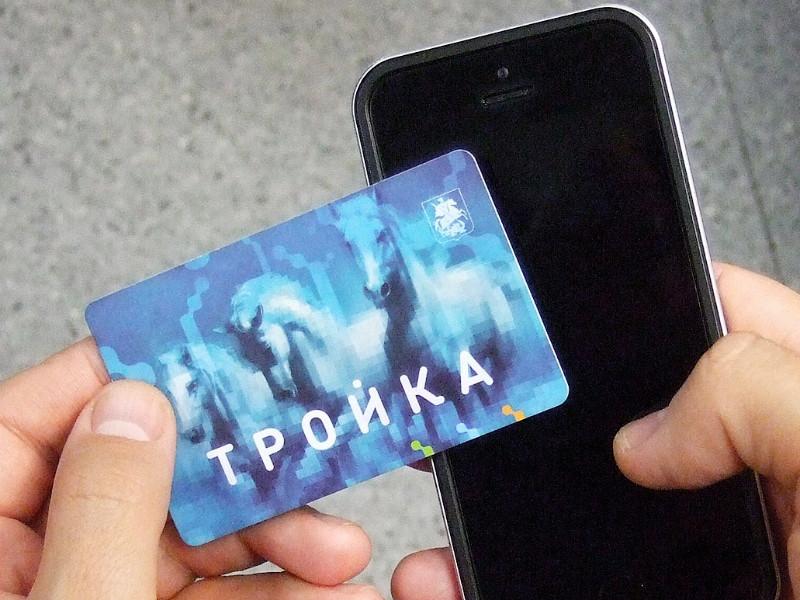 Цифровые пропуска в Москве привяжут к транспортным картам и будут проверять выборочно