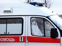 В Москве у 31 воспитанника Нахимовского училища обнаружен коронавирус