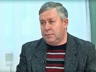 Карельский историк Сергей Колтырин, обвиненный в педофилии как и его коллега Юрий Дмитриев, умер от рака в тюремной больнице