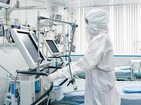 ВМоскве умерли еще 14 человек скоронавирусом. Самому молодому было 29 лет