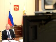 Глава противочумного института сообщил Путину, когда ждать результатов ограничений по коронавирусу