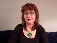 Доктор биологических наук, профессор Школы системной биологии университета Джорджа Мейсона (США) Анча Баранова