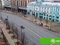Чиновник заверил, что власти видят все машины тех, кто должен сидеть на карантине, но передвигается по городу